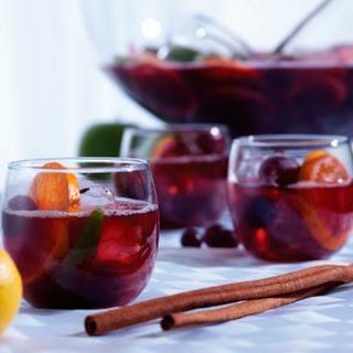 Sangria Grand Marnier Recipes