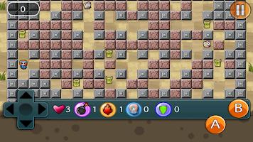 Screenshot of Boom Man