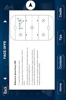 Screenshot of Hockey Drills