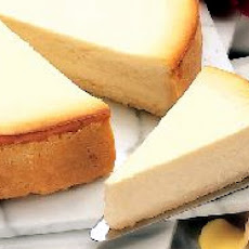 New Year Cheesecake