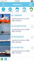 Screenshot of Maritime