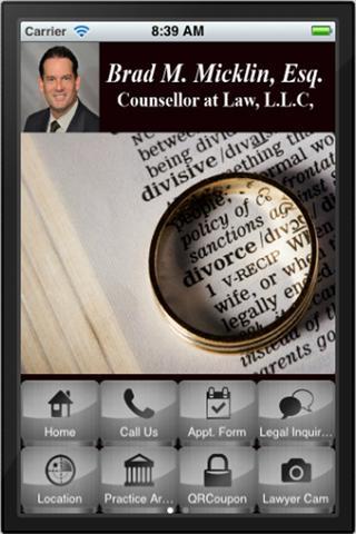 Micklin Law Group
