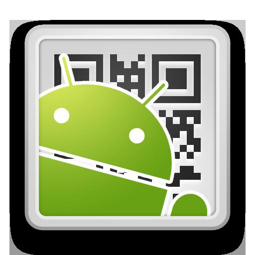 QR Droid Code Scanner (中文) 生產應用 App LOGO-硬是要APP