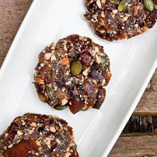 Raw Energy Cookie Bites