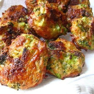 Broccoli Bites for Kids