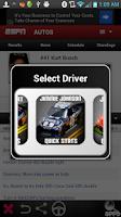 Screenshot of Dale Earnhardt Jr. NASCAR