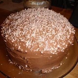 Chocolate Meringue Icing Recipes