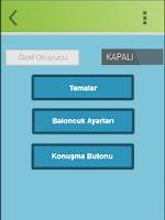 Screenshot of Türkçe Asistan İdris[ARIZALI]