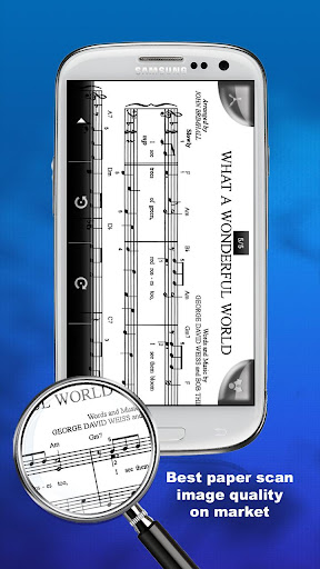 【免費生產應用App】DocScanner S-APP點子