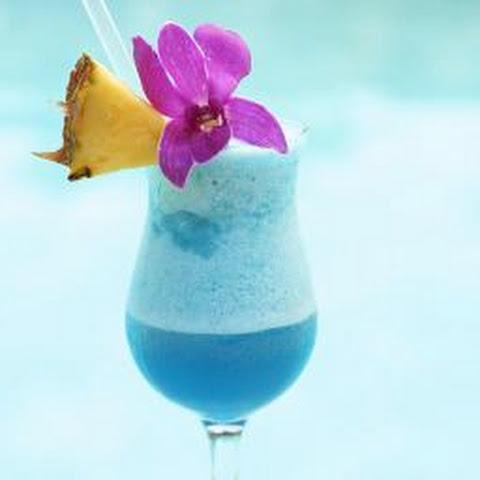 10 Best Vanilla Vodka Blue Curacao Recipes
