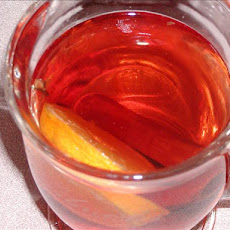 Holiday Punch Crock Pot Cider