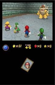 E3 2004: Super Mario 64x4