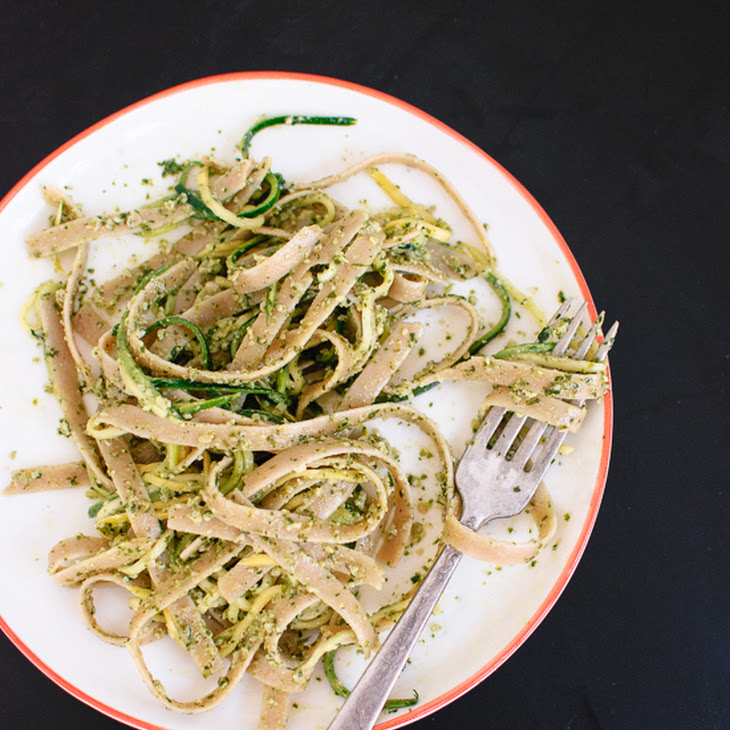 Cilantro And Pepita Pesto Recipes — Dishmaps