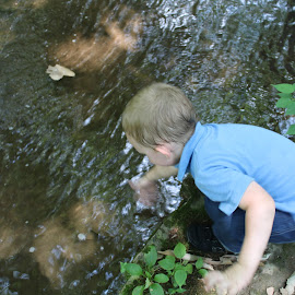 CreekSide by Leah Plank - Babies & Children Children Candids
