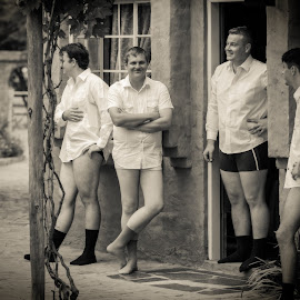 by Andre Oelofse - Wedding Groups