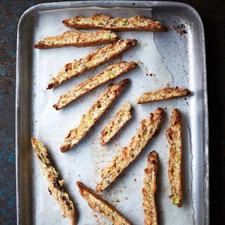 Low Fat Biscotti Recipes