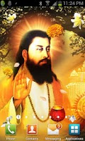 Screenshot of Guru Ravidas Ji Live Wallpaper