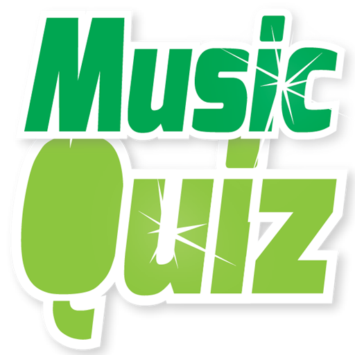Music Quiz Trivia Toy LOGO-APP點子