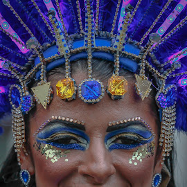 Brazilica Liverpool by Maria Fetherstone - People Musicians & Entertainers ( music, brazil, brazilica, liverpool, festival, salsa, samba, dance,  )