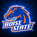 Boise State Broncos Clock icon