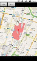 Screenshot of Dummy Location
