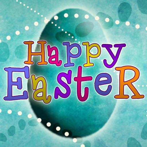 Happy Easter Live Wallpaper LOGO-APP點子