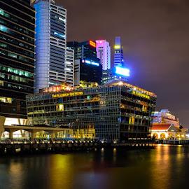 by Irwan Yuliusmawan - Buildings & Architecture Office Buildings & Hotels ( asia )