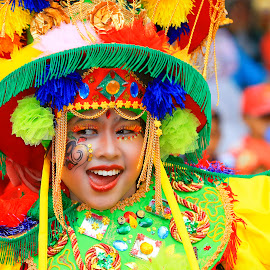 Carnival  by DnA Photography - News & Events Entertainment ( jember, jfc, grand, carnival, art, Emotion, portrait, human, people )