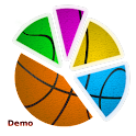 MyBasketStats_Demo icon