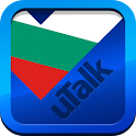 uTalk Bulgarian icon