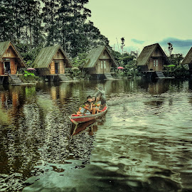 by Ferry Georgius Yoeng - Instagram & Mobile Android ( children )