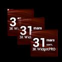 3K Widget Pro icon