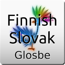 Finnish-Slovak Dictionary