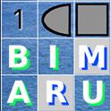 BIMARU - Battleships Sudoku icon