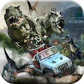 Free Download Dinosaur Hunting Island APK for Samsung