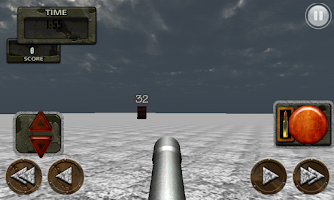 Screenshot of Tank Games: HD Free