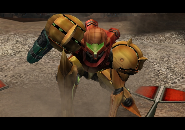GSL 2004: Metroid Prime 2: Echoes