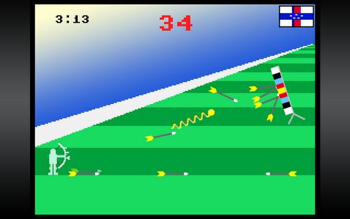 Realistic Summer Sports - screenshot