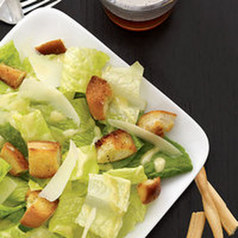 Supersonic Caesar Salad Dressing