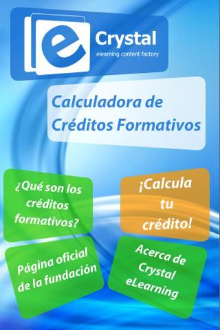 【免費工具App】CalcuCrédito-APP點子