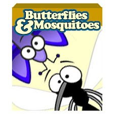 Butterflies and Mosquitoes