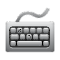 Hebrew Keyboard - Small