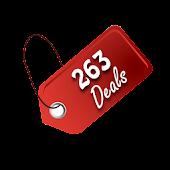 App 263 Deals apk for kindle fire