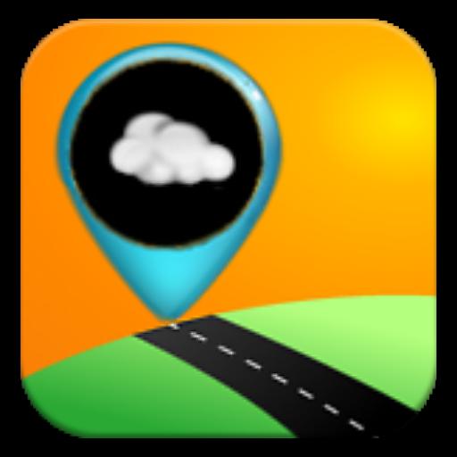 天氣卸料 天氣 App LOGO-APP試玩