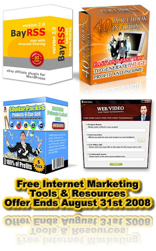 Free Online Marketing, Free Internet Marketing, Resources, Tools, Business, Small Business, Money