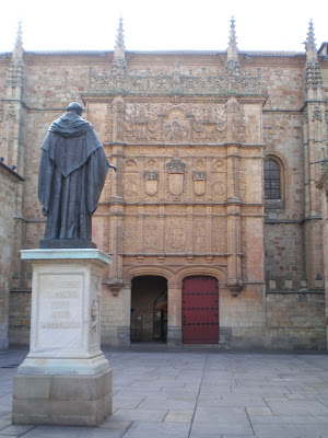 University of Salamanca