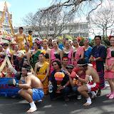 Thai Comunity Parade