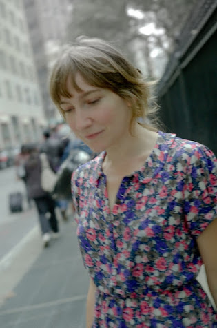 Sheila Heti interviewed by Thea Bowering!