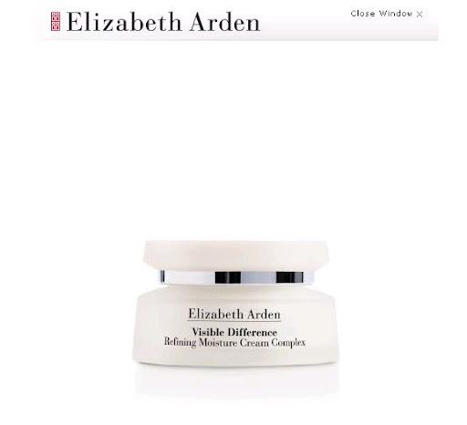 我为面霜改配方之:伊丽莎白雅顿21天显效霜 - peter - 首席护肤狂人的美肤杂志