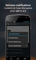 Screenshot of Voxer Business